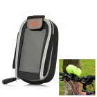 CBR Bicycle Anti-Shock Water Resistant ABS Bag for iPhone 4 / 4S / 5 / Samsung / HTC - Black