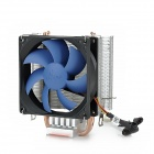 aigo M4 CPU Cooler for LGA 1366 / 1156 / 775 / AMD AM2 / 754 / 939 / 940 - Black