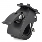 MOT-724 Universal Motorcycle Bicycle Holder Stand Mount for GPS / DV / Digital Camera - Black