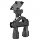 Y Style Universal Motorcycle Bicycle Holder Base for Cell Phone / GPS - Black