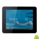 "AMPE A85 8"" Capacitive Screen Android 4.0 Tablet PC w/ TF / Wi-Fi / Camera / G-Sensor - White"