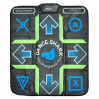 XW-YG-USBTV Computer / TV Fitness Sport Dance Pad / Mat - Black