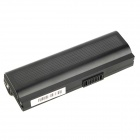 GoingPower Replacement Laptop Battery for Asus EEE PC 901, 904, 904HD, 1000, 1000H, 1000HD - Black