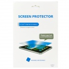 Protective Clear Screen Protector Film Guard for Google Nexus 10 - Transparent