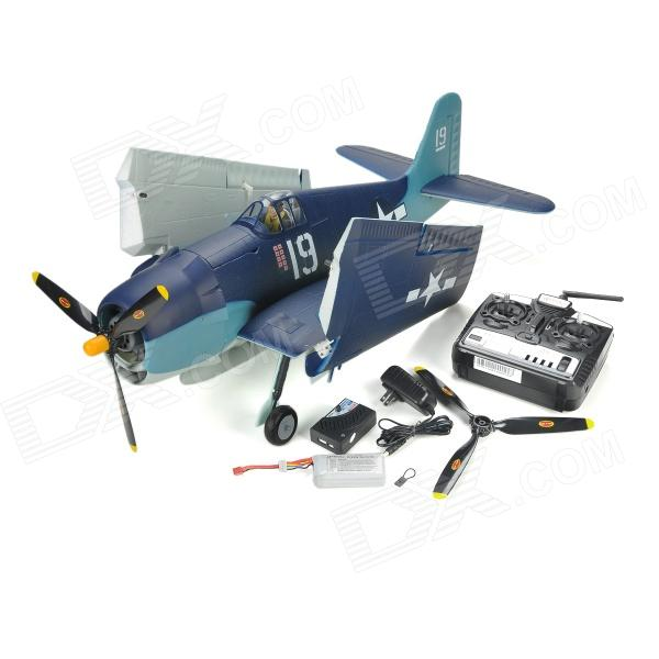 rc helicopter radio transmitter with Art Tech F6f Hellcat 4 Ch 2 4ghz Radio Control Folding Wing R C Model Airplane W Transmitter Blue 191620 on 79p Th9x R9b 9channel Radio moreover  further Quadcopter Black Mamba Fpv also China Better Professional Solar Drone With 60424419598 further Futaba Radios.