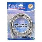 Charm SH-150 Flexible Stainless Steel Soft Hose for Shower Head - Silver