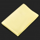 Multi-Purpose Magic Absorbent Quick Dry Towel - Yellow