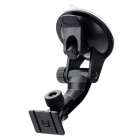 LSON PPA70 Car Windshield Swivel 180 Degree Rotating Mount Holder for GPS - Black