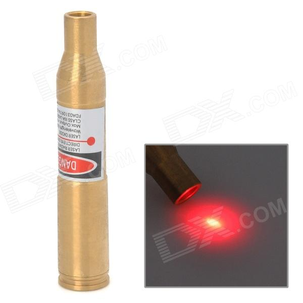 Cartucho Red Laser Bore Sighter - Dorado (3 x AG3)