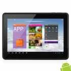 "PIPO Movie-M3 10,1 ""Capacitive Screen Android 4,1 Dual Core Tablet PC w / TF / Wi-Fi - Dark Grey"