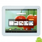 "PIPO Max-M1 9.7"" Capacitive Screen Android 4.1 Dual Core Tablet PC w/ TF / Wi-Fi / Camera - Silver"