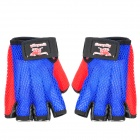 Sports and Gym Fitness Exercise Gloves (Pair)