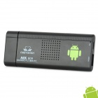 COZYSWAN MK809 Android 4.1.1 Dual-Core Google TV Player w / Wi-Fi / HDMI / 1GB RAM / 4GB ROM - Black