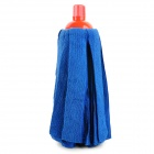 JieJiaKang Superfine Composite Fiber Floor Mop Head - Blue