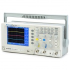 "GWinstek GDS-1102A-U 5.7"" TFT LCD 100MHz 25GSa/s 2-Channel Digital Storage Oscilloscope - Grey"