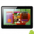 "PIPO Movie-M3 10.1"" Capacitive Screen Android 4.1 Dual Core Tablet PC w/ SIM / Wi-Fi - Dark Grey"