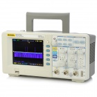 "RIGOL DS-1072U 5.6"" LCD 70MHz 512kpts 500MS/s 2-CH Digital Oscilloscope - Grey (3-Flat-Pin Plug)"