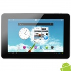 "AMPE A10 10,1 ""Capacitive Screen Android 4,1 Dual Core Tablet PC w / TF / Wi-Fi / Kamera - Schwarz"