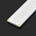 6W 300lm Blue Light COB LED Long Strip - White (DC 12~14V)