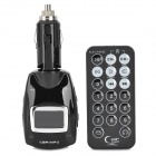 "KPD-628 1.2"" LCD Car MP3 Player FM Transmitter (DC 12~24V)"