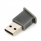 Estilo Gun USB 2.0 Flash Drive - Bronce (32GB)