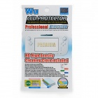 ChuanNian Protective LCD Screen Guard Film for Wii U