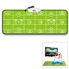 32-Bit HD Yoga Dance Mat - Green