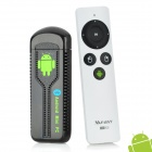 UG007 Dual-Core Android 4.1.1 Google TV Player w / 1GB RAM / 8GB ROM / Bluetooth / Air Mouse (US-Stecker)