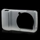 Protective TPU Soft Case for Samsung Galaxy Camera EK-GC100 - Translucent