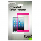 Protective Clear PET Screen Protector Film Guard for Ipad MINI - Green