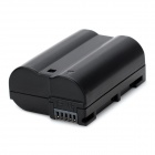 New-view EN-EL15 7V 1900mAh Replacement Battery for Nikon D7000 / D800 / D800E / V1 - Black