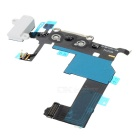 Replacement Charging Connector Flex Cable for Iphone 5 - Black + White