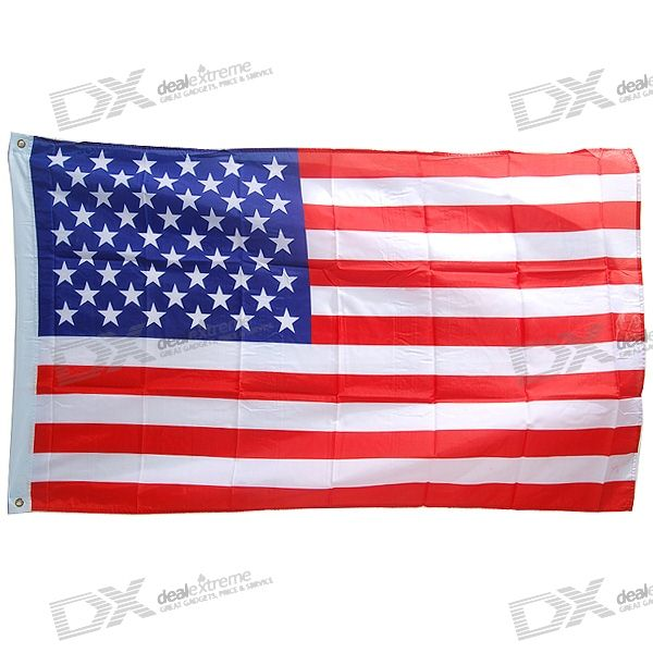 Flag of United States - Large 1.5-Meter Size