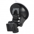 LSON PPB70-A-PV Car Swivel Suction Cup Mount Holder for GPS - Black