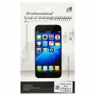 Protective PET Mirror Screen Guard for Iphone 5 - Transparent