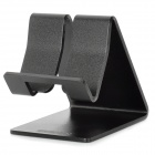SAMDI Aluminum Alloy Desktop Holder Stand for iPhone + More - Black