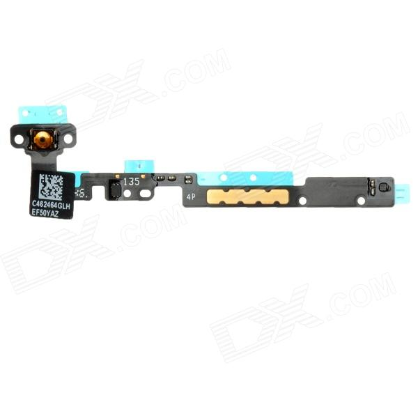 Repair Parts Replacement Home Button Flex Ribbon Cable Module for Ipad MINI - Black + Blue