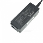 142738 19V 4.0 x 1.7mm AC Power Adapter for HP Laptops - Black (100~240V)