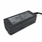 19V 5,5 x 1,7 mm AC Power Adapter für HP Notebooks - Schwarz (100 ~ 240V)