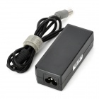 19V 5.5 x 7.9mm AC Power Adapter for IBM / Lenovo Laptops - Black (100~240V)