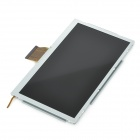 Sharp LX-8988 Replacement LCD Display for Wii U - Silver