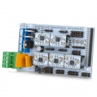 Reprap Ramps Kit 3D Printer Extension Board Driver Board Shield w/ 5 Motor Driver Modules