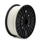 Heacent P001 3D Printer Rapid Modeling PLA Cable - White + Black (450m)