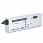 Moissan Portable Electronic Diamond Moissanite Tester Selector - Silver + Black