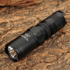 Nitecore MT1c Cree XP-G R5 280lm 5-Mode Memory White Flashlight - Black (1 x CR123A)