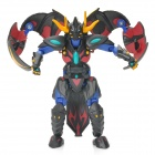 Genuine SPIN MASTER DX4978 Bakugan Battle Brawlers - Blue + Red + Black + Yellow