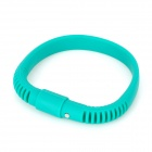 SANH-1 Bracelet Style Flexible Silicone Capacitive Screen Stylus - Green