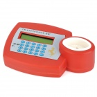 AD90 Universal Auto Reomote Key Machine - Red + White + Grey + Blue