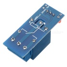 FC-18 1-Channel 9V Relay Module - modrá