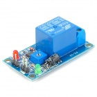 FC-28-E Soil Humidity Detection Sensor Module - Blue